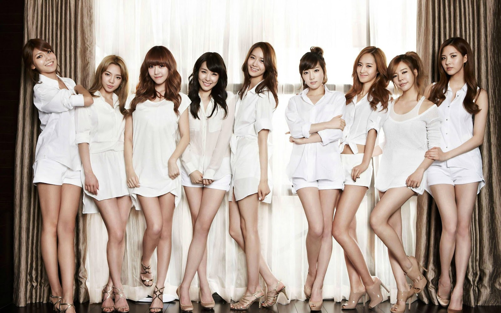 Kpop Girls' Generation